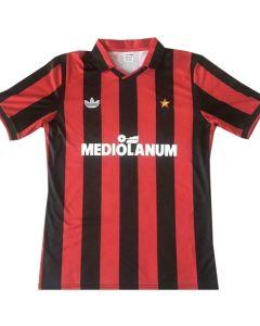 AC Milan Home Jersey 1990-1992 Retro