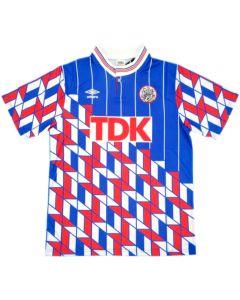 Ajax  Away Jersey 1989/90