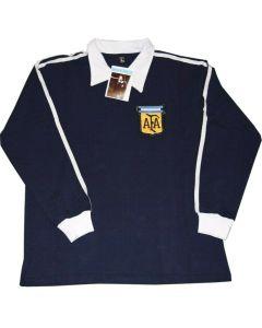 Argentina 1978 Fillol Goalkeeper Jersey