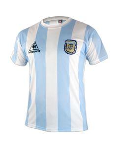 Argentina Home Jersey 1986 Maradona