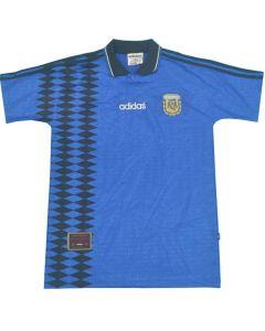 Argentina Away Jersey 1994