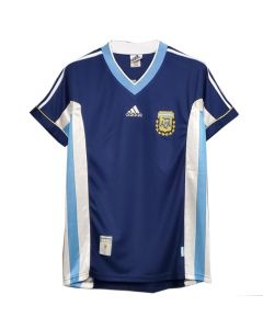 Argentina Away Jersey 1998