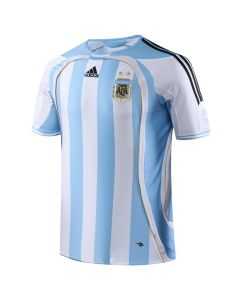 Argentina Home Jersey 2006