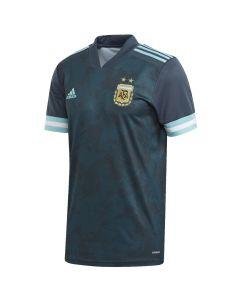 Argentina Away Jersey 2020-2021