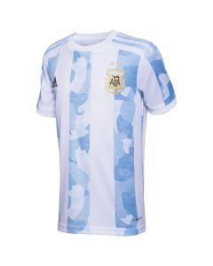 Argentina Home Jersey 2021 Kids