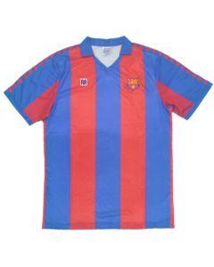 Barcelona  Home Jersey 1982