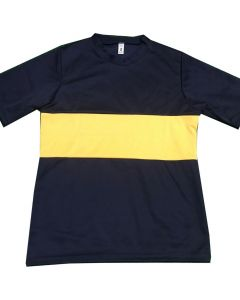 Boca Juniors Retro Jersey 1970-1979 Home