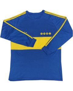 Boca Juniors 1982 Home Jersey