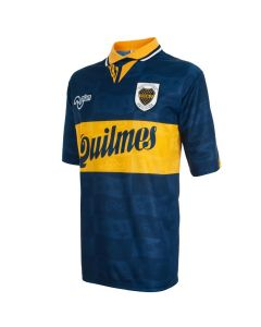 Boca Juniors Home Jersey 1995