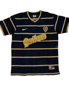 Boca Juniors Home Jersey 1998 Mercosur