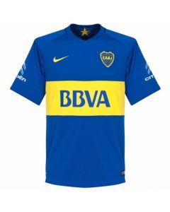 Boca Juniors Jersey 2016 Home