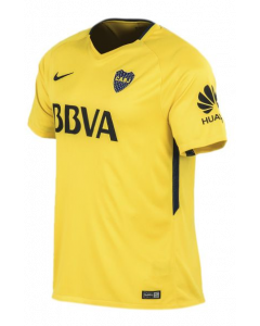 Boca Juniors Jersey 2017-2018 Away