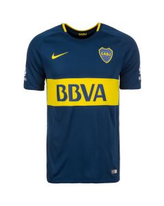 Boca Juniors Jersey 2017 Home