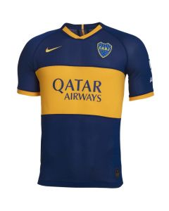 Boca Juniors Home 2019-2020 Match