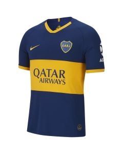 Boca Juniors Jersey 2019-2020 Home