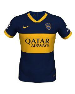 Boca Juniors Titular 2019-2020 Niños-7-8 Años