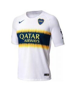 Boca Juniors Away Jersey 2018-2019 Match