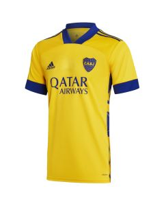 Boca Juniors 2020 Third Jersey