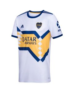 Boca Juniors 2020 Away Jersey