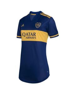 Boca Juniors Home Jersey 2020 Women