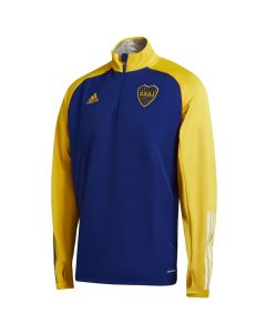 Boca Juniors 2020 Warm Top