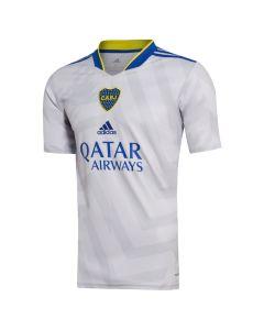 Boca Juniors 2021-2022 Away Jersey