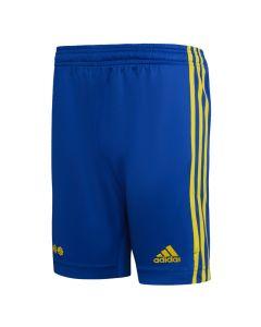 Boca Juniors Home Shorts 2021-2022
