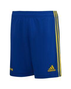 Shorts Boca Juniors 2021-2022 Home Kids