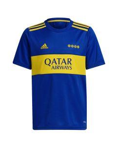 Boca Juniors Jersey Kids 2021-2022 Home