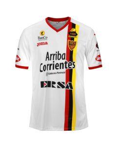 Boca Unidos Away Jersey 2014-2015