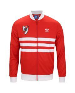 River Plate Originals Jacket