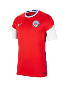 Chile Home Jersey 2021 Copa América