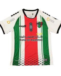 Deportivo Palestino Away Jersey 2020-2021