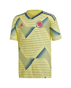 COLOMBIA HOME JERSEY 2019