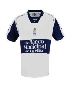 Gimnasia y Esgrima La Plata Home Jersey 1993-1994