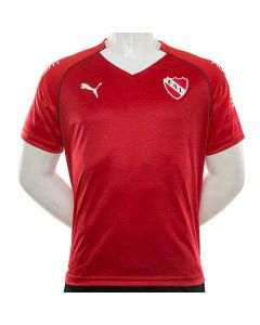 INDEPENDIENTE HOME SHIRT 2018 - 2019