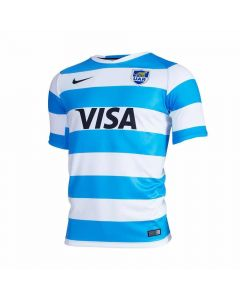 ARGENTINA PUMAS HOME JERSEY 2018