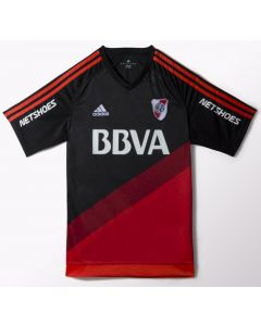 RIVER PLATE THIRD JERSEY 2015-S