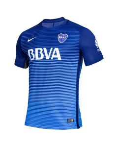 BOCA JUNIORS 3RD AWAY 2017 JERSEY