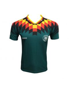 GERMANY AWAY RETRO 1994-1996 JERSEY