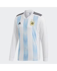 ARGENTINA 2018 LONG SLEEVES SHIRT