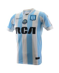 RACING CLUB HOME JERSEY 2017
