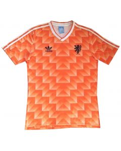 NETHERLANDS 1990 RETRO HOME JERSEY
