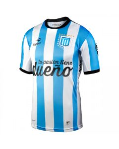 RACING CLUB HOME JERSEY 2015