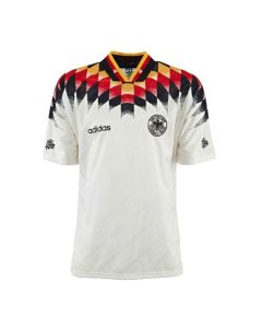 GERMANY HOME RETRO JERSEY 1994