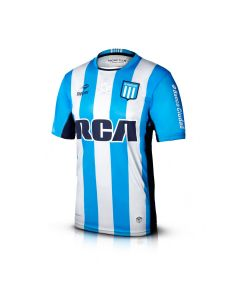 RACING CLUB HOME JERSEY 2016