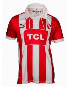 INDEPENDIENTE THIRD JERSEY 2014