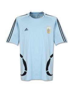 ARGENTINA TRAINING SHIRT FORMOTION