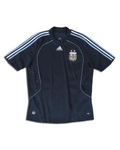 ARGENTINA AWAY JERSEY 08-09