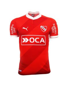 INDEPENDIENTE HOME SHIRT 2016